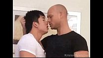 asian pinoy gets white dick sucking loving and pounding