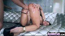 Big Wet Butt Girl (aleksa nicole) Enjoy Hard An...