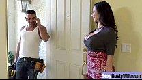 Порно ролики русских дам с большими сиськами