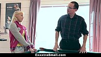 Daughter fucks her stepdad for money porn HD Movie PornHD.com