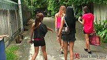 Asian Candy Shop Girls porn videos