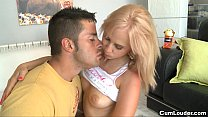 deep and nice penetrated gets cox carla Teen