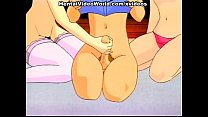 foursome teen Hentai
