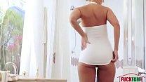 Candice Dare in Stepsisters Anal Overdose