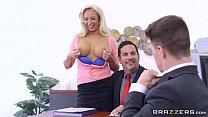 Brazzers - Chubby Gigner Lenxox Lux porn videos