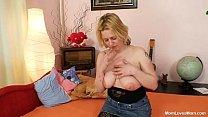 Порно в чулках русское порно фильм