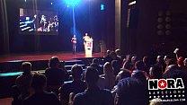 comunicación de medio mejor y personal web mejor 2014 ninfa Premios