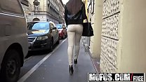 Mofos - Public Pick Ups - Euro Chick Sucks Dick...