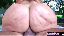(Alena Croft) Big Curvy Butt Girl Enjoy On Cam ...