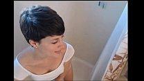 rt hair girl in the shower show on webcam   s333.tk