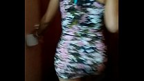 vestido! rico q Laura''