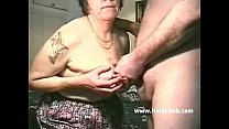 couple older of flick Amateur
