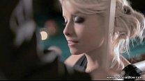 Оргии негров с блондинками