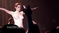 Mia Kirshner - The LWord 2005 (full frontal sc...