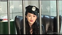 MLDO-139 A prisoner is dominated by a woman guard in ejaculation management