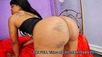 Big Ass Strippers, Jada Gemz, Spicy J & Chyna Red