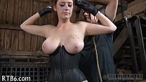 Serf gets ardous caning