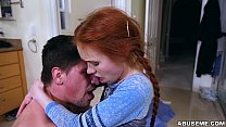 Petite Teen Dolly Little Likes It Rough and Har...