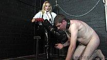Off The Wall part2 - Mistress Akella - FemmeFat...