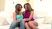 sensual licking by sapphic erotica   sensual lesbian sex scene with misha and re