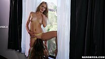 Lesbian Cheats On Husband featuring Uma Jolie a...
