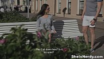 She Is Nerdy - The doctor redtube of xvideos se...
