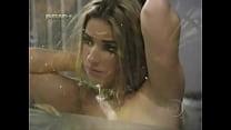 Monique Alfradique nua com peitos lindos