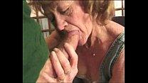 Granny Liz Money and Grandpa Dick Nasty in love