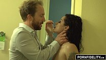 PORNFIDELITY Katrina Jade Takes the Condom Off ...