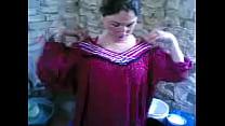 ~Olamba pakistani khattak bathing