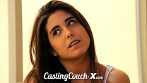 CastingCouch-X Florida beach chick wants cash f...