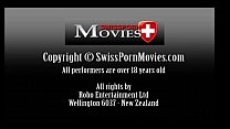 Masturbation Porn Movie with Swiss Pornmodel Jo...