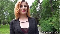 Kinky Eurobabe Ryta fucked by nasty dude for so...