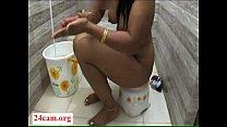 Desi mona bath in hotel bath room- 24Cam.org - download porn videos
