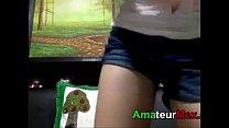 webcam la en bailando latina chica chica