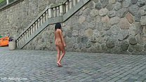 Spectacular Public Nudity Compilation porn videos