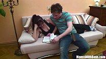 Смотреть порно с рыжими невысокими девушками