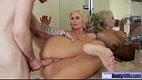 Mature Wife (phoenix marie) With Big Juggs Play...