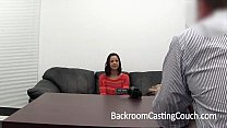Fun Health Nut Kate's Anal Audition porn videos