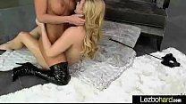(Aj Applegate & Abigail Mac) Teen Lez Naughty G...
