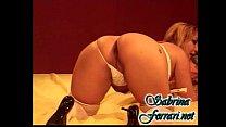 wi... channel adult brazilian a in ferrari Sabrina
