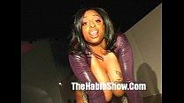 NBA All-Star Weekend with PornStar Carmen Hayes...