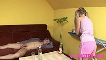 st... taking stepsister amateur petite young Horny
