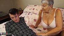 Порна фота-сын трахает маму в жопу