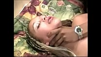 Diamond Legacy redbone takes BBC Caramel squirts