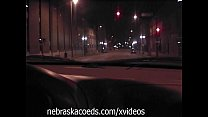 Cedar Rapids Downtown Naked Invasion