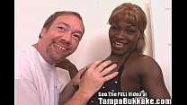 kristy s tampa bukkake slumber party with dirty d