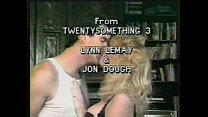 Lynn LeMay and John 2 vintage