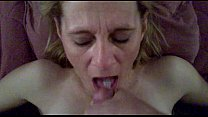 jackie james wants cum dessert in mouth