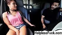 Hitchhiker sex videos